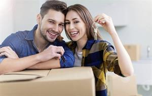 Record number of First Time Buyers in the market!