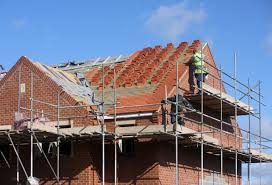 House building on the rise across the UK